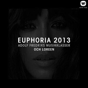 Euphoria 2013