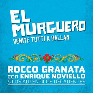 El Murguero [Venite Tutti a Ballar]