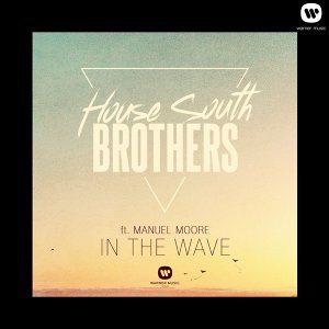 In the wave - feat. Manuel Moore