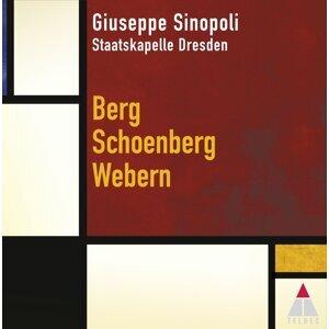 Sinopoli conducts Schoenberg, Berg & Webern
