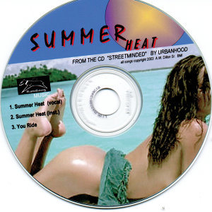 Summer Heat (Vocal and Instrumental), You Ride
