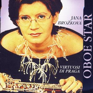 Oboe Star