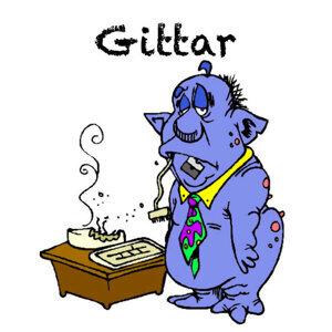 Gittar