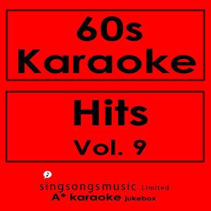 60s Karaoke Hits, Vol. 9