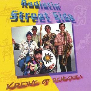 Radiatin' Street Side