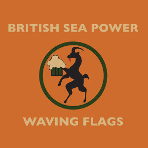 Waving Flags