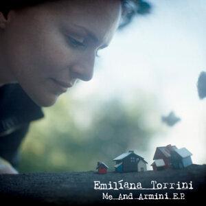 Me And Armini EP