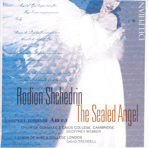The Sealed Angel