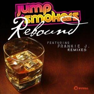 Rebound [Remixes]