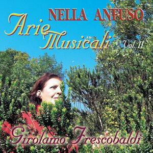 Girolamo Frescobaldi - Arie Musicali II
