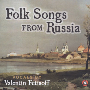 Folk Songs From Russia