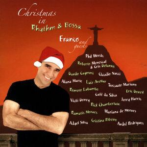 Christmas in Rhythm & Bossa - Franco & Guests