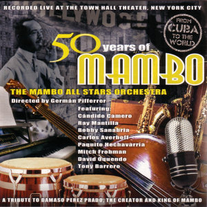 50 Years of Mambo