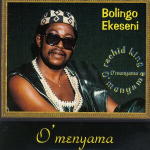 Bolingo Ekeseni (Love's Different)