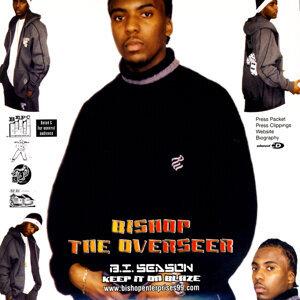 B.I. Season (Keep It On Blaze)