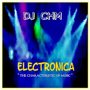 Electronica The Characteristic Of Music