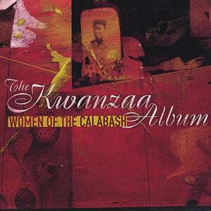 The  Kwanzaa Album