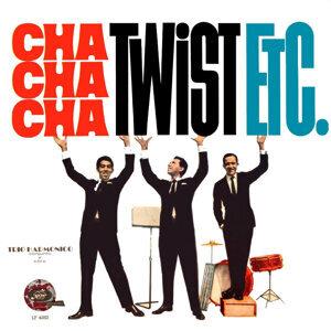 Cha Cha Cha Twist