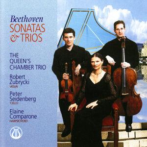 Beethoven: Sonatas and Trios