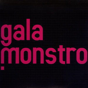 Gala Monstro