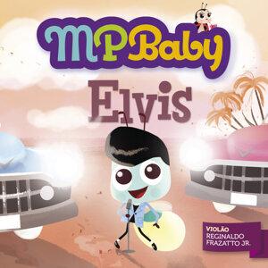 Bia & Nino - Elvis (MPBaby)