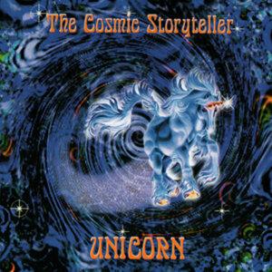 The Cosmic Storyteller