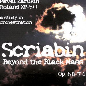 Scriabin: Beyond the Black Mass