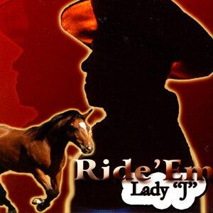 Ride 'Em