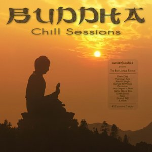 Buddha Chill Sessions - The Bar Lounge Edition - Vol.1