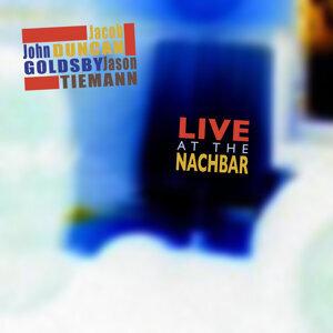 Live at the Nachbar