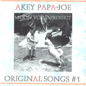 Akey Papa-Joe Original Songs #1