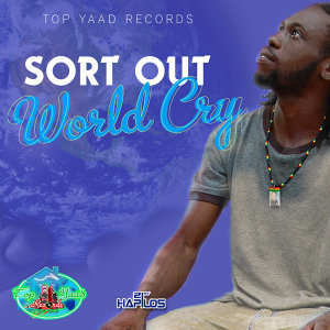 World Cry - Single