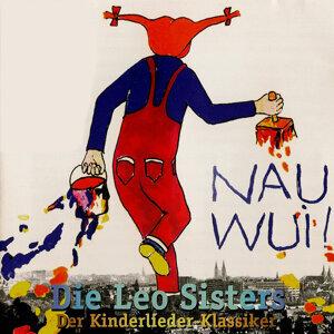 Nau wui Kinderlieder aus der Leopoldstadt