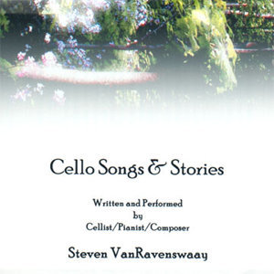 Cello Songs & Stories