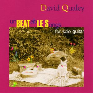 unBEATabLE Songs [for solo guitar]
