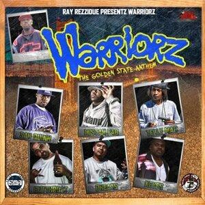 Warriorz (The Golden State Anthem)