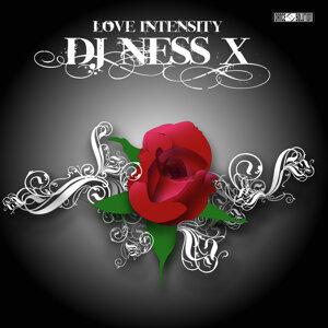 Love Intensity