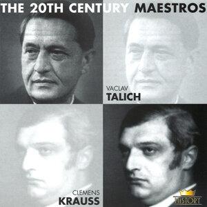 Vaclach Talich & Clemens Krauss