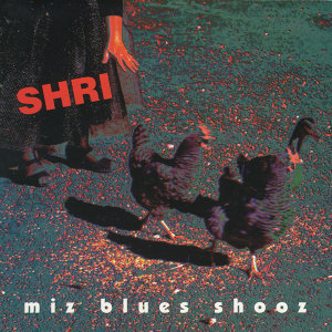 Miz Blues Shooz
