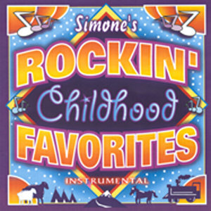 Rockin' Childhood Favorites
