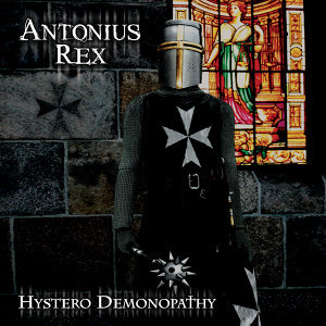 Hystero Demonopathy