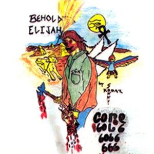 Behold Elijah