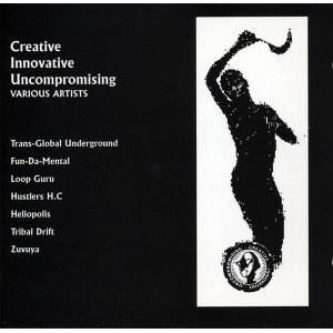 Creative Innovative Uncompromising