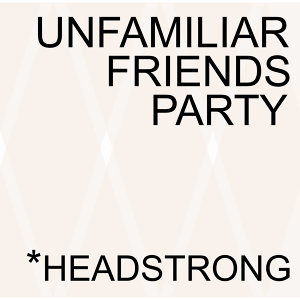 Headstrong (頭好壯壯)