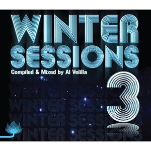 Om Winter Sessions 3 (歐姆系列冬季限定盤3)
