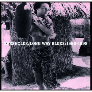 Long Way Blues 1996-1998