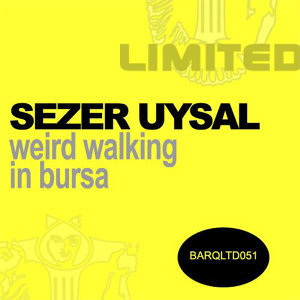 Weird Walking in Bursa