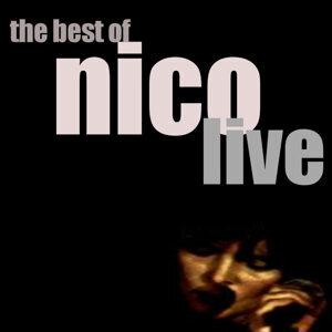 Best Of Nico: LIVE