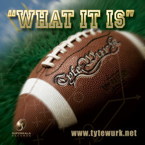 What It Is (Football)