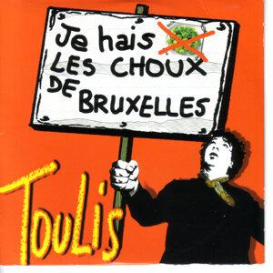 Les Choux De Bruxelles